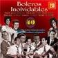 VARIOS - 40 BOLEROS INOLVIDABLES (2CD)