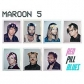 MAROON 5:RED PILL BLUES (DELUXE EDITION)