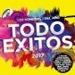 VARIOS - TODO EXITOS 2017 (2CD)