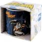 ARTICULOS REGALO:BATMAN =BOXED MUG=-DARK NIGHT -IMPORTACION-
