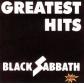 BLACK SABBATH:GREATEST HTS -IMPORTACION-