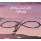DEEP PURPLE:INFINITE (GOLD EDITION) -2CD- IMPORTACION
