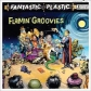 FLAMIN GROOVIES:FANTASTIC PLASTIC (DIGIPACK) -IMPORTACION-