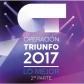 OPERACION TRIUNFO 2017 (O.T.) - LO MEJOR 2ª PARTE (STANDARD)