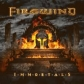 FIREWIND:IMMORTALS (LTD. CD MEDIABOOK INCL. STICKERS)