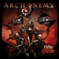 ARCH ENEMY:KHAOS LEGIONS (STANDARD CD JEWELCASE)