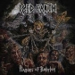 ICED EARTH:PLAGUES TO BABYLON (LTD. CD + DVD MEDIABOOK)