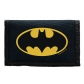 ARTICULOS REGALO:CARTERA BATMAN LOGO