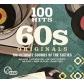 VARIOS - 100 HITS - 60 ORIGINALS (5CD) -IMPORTACION-