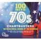VARIOS - 100 HITS - 70 CHATBUSTER -IMPORTACION-