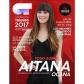AITANA OCAÑA:OPERACION TRIUNFO 2017 - SUS CANCIONES (CD+REVI