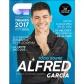 ALFRED GARCIA:OPERACION TRIUNFO 2017 - SUS CANCIONES(CD+REVI