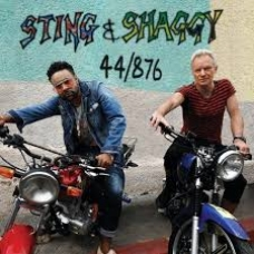 STING & SHAGGY:44/876