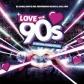 VARIOS - LOVE THE 90S (2CD DIGIPACK)