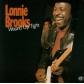 LONNIE BROOKS:WOUND UP TIGHT -IMPORTACION-