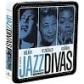 VARIOS - JAZZ DIVAS (3CD) -IMPORTACION-