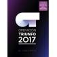 OPERACION TRIUNFO 2017 (O.T.) - EL CONCIERTO (2CD+DVD)