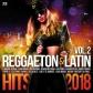 VARIOS REGGAETON & LATIN HITS 2018 VOL.2 (2CD)