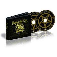 MAGO DE OZ:30 AÑOS 30 CANCIONES (2CD)