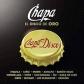 VARIOS - CHAPA EL DISCO DE ORO (2CD)