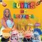 LUNNIS, LOS:LUNNIS DE LEYENDA VOL.4 (CD+DVD)