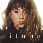 AITANA:TRAILER (EDIC.LTDA. CD+LIBRETA+STICKERS)