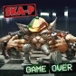 SKA-P:GAME OVER (DIGIPACK)