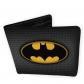 ARTICULOS REGALO:CARTERA DC BATMAN VINYL