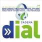 VARIOS - CADENA DIAL LO MEJOR DE NUESTRA MUSICA 2018 (2CD)