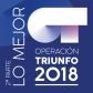 OPERACION TRIUNFO 2018 (O.T.) - LO MEJOR 2ª PARTE