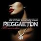 VARIOS - REGGAETON ROMANTICO (2CD)