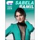 SABELA RAMIL:SUS CANCIONES (OPERCION TRIUNFO 2019)