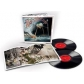 JEFF WAYNE:(MUSICAL VERSION OF THE WALL OF THE WORLDS -2LP-