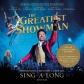 B.S.O. - GREATEST SHOWMAN SING A LONG