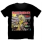 IRON MAIDEN: =T-SHIRT=-KILLERS COVER -L- BLACK (CAMISETA) -I