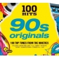 VARIOS - 100 HITS - 90S ORIGINALS (DIGIPACK) -5CD- (IMPORTAC