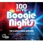 VARIOS - 100 HITS BOOGIE NIGHTS (DIGIPACK) -5CD- (IMPORTACIO