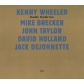 KENNY WHEELER:DOUBLE DOUBLE YOU (DIGIPACK) -IMPORTACION-