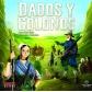 ARTICULOS REGALO:DADOS Y COLONOS (IMPRESCINDIBLE)