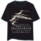 ARTICULOS REGALO:CAMISETA STAR WARS X-WING L