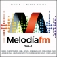VARIOS - MELODIA FM VOL.3 (2CD)