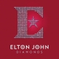 ELTON JOHN:DIAMONDS THE ULTIMATE GREATEST HITS COLLECTION(3.