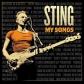 STING:MY SONGS (DIGIPACK)