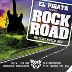 VARIOS - EL PIRATA ROCK ROAD (2CD)