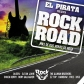 VARIOS - EL PIRATA ROCK ROAD (2CD)