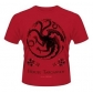 ARTICULOS REGALO:T-SHIRT=GAME OF THRONES =-HOUSE..-L- (CAMIS
