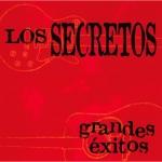 SECRETOS, LOS:GRANDES EXITOS