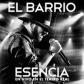 BARRIO, EL:ESENCIA (NUEV.REF.)