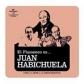 JUAN HABICHUELA:EL FLAMENCO ES... (DIGIPACK)