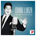 MARIO LANZA:THE BEST OF EVERYTHING